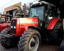 Massey Ferguson 650 150hp