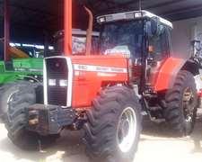 Massey Ferguson 680 Dt