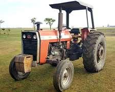 Massey Fergusson 1175 Con Tres Puntos. Hidraulico. Direccion