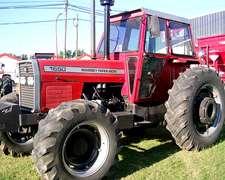 Mf 1650 Dt Con Cabina