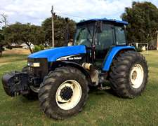 New Holland T 150
