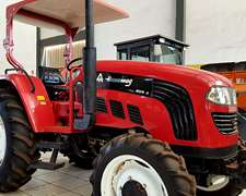 Tractor Hanomag A854 4x4 0km