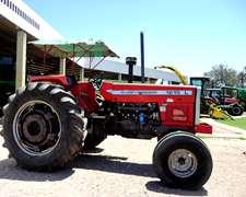 Oportunidad Vendo Tractor Mf 1615