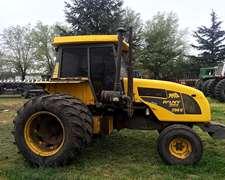 Pauny 250 C Traccion Simple Sin Aire Con Duales 18.4 X 34