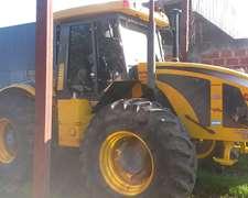 Pauny P-trac 180 Gomas 23,1 X 30 . 1,600 Hs ,c. Hid. Cerrado