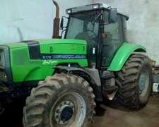Permuto Tractor A. Allis A X 6.175 D.t. - 2.007 / M. Bueno