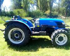 Se Vende New Holland Tdf 75 4x4