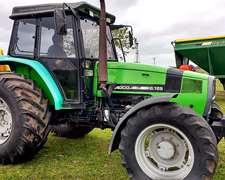 Tractor Agco Allis 6.125