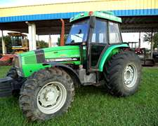 Tractor Agco Allis 6.125- Usado Muy Bueno