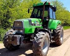 Tractor Agco Allis 6.150 Dobletraccion Muy Bueno Con 5200 Hs