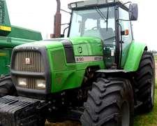 Tractor Agco Allis 6190