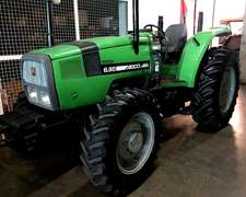Tractor Agco Allis 6.95 Doble Tracción Excelente Estado