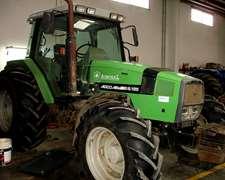 Tractor Agco Allis Modelo Aa6.125dt Cab.original/tres Puntos