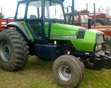 Tractor Agco Allis Serie 5 5.125