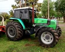 Tractor Agco Allis Serie 6 6.125