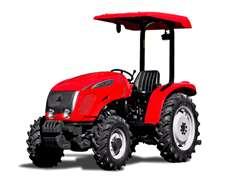 Tractor Agrale 540.4 - Doble Tracción De 40 Cv