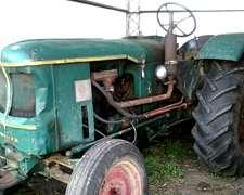 Tractor Agrícola Deutz A50