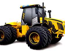 Tractor Articulado Pauny Novo 580 - Coronel Brandsen