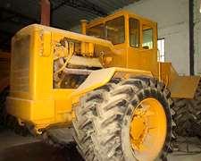 Tractor Aticulado Con 3 Puntos 600 Hp Carterpiller