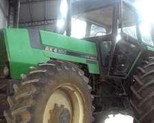 Tractor Ax 4.100 Sincrom D T Con Tres Puntos Y Doble Emb