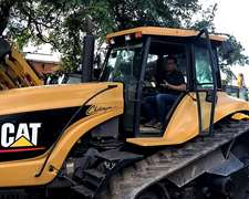 Tractor Caterpillar Challenger 55r