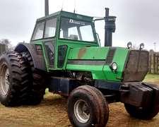 Tractor Deutz 160, Duales