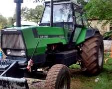 Tractor Deutz 160 Sincrom