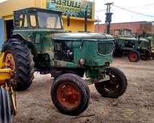 Tractor Deutz 70, Listo Para Trabajar