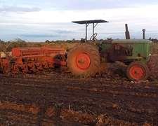 Tractor Deutz 70 - Muy Buen Estado