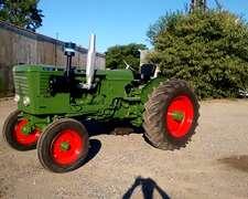 Tractor Deutz A85, Año 1973