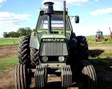 Tractor Deutz Ax 160 - Año 1988