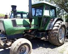 Tractor Deutz Ax 160- Año 1990
