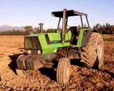 Tractor Deutz Ax 160 Tracc Simple M Buen Estado