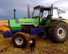 Tractor Deutz Ax 4.120 Sincrom Con 3 Puntos