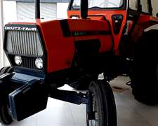 Tractor Deutz Ax 80 Doble Embrague, Original,unicoimpecable