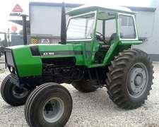 Tractor Deutz Ax100 Impecable