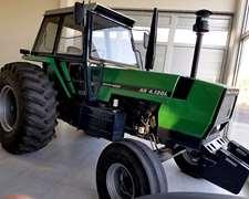 Tractor Deutz Fahr Ax 4.120 L, Full,impecable,restaurado,