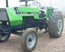 Tractor Deutz Fhar Ax 4.100 Sincron