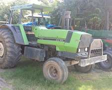 Tractor Deutz Turbo Ax160