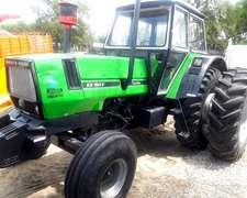 Tractor Deuz Ax 160 F. Impecable