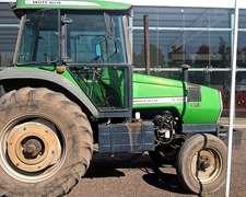 Tractor Deutz Allis 5.100