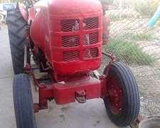 Tractor Farh A40, Viñatero En Funcionamiento, Mecánica Bien