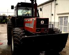 Tractor Fiat 180-90, Impecable