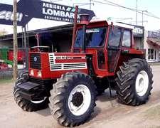 Tractor Fiat 180-90 Muy Buen Estado