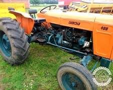 Tractor Fiat 400 Con Hidraulico Y Tres Puntos