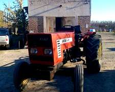 Tractor Fiat 446 Impecable