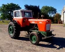 Tractor Fiat 700 E, Año 1976, Oferta Contado Efectivo