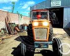 Tractor Fiat 700 E Con Hidraulico. Impecable.