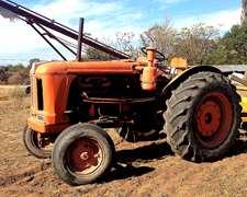 Tractor Fiat 780 R, Vendo