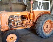 Tractor Fiat 780 ,st ,cabina Direccion ,arranque